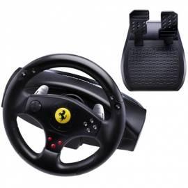 Bedienungsanleitung für THRUSTMASTER Ferrari GT Experience, 3 in 1 (2960697)-die waren mit einem Abschlag (201512754)