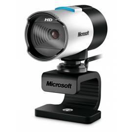 Handbuch für Webcamera MICROSOFT LifeCam Studio Win USB (Q2F-00004)