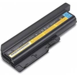 Benutzerhandbuch für Akku für LENOVO Laptops T6x/R6x/TP R500/T500/W500 Li-Ion 9 Zellen (40Y6797)