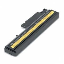 Batterien für Notebooks, LENOVO ThinkPad Edge 13 '' 73-6 Zelle (57Y4565) Gebrauchsanweisung