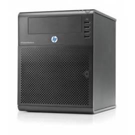 Netzspeicher HP ProLiant Micro N36L NHP (612275-421)