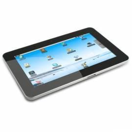 Benutzerhandbuch für Tablet Sichtweise 10,2