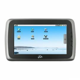 Bedienungsanleitung für Tablet von POINT OF VIEW 7 & Touch, 4GB, Wi-Fi (POVT0001)