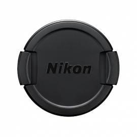 Zubehör für NIKON-Kameras die LC-CP22 Gebrauchsanweisung
