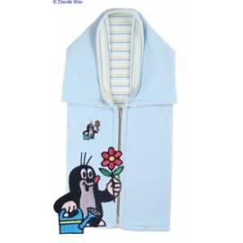 Bedienungshandbuch Auto KAARSGAREN fleece Baumwolle mit wenig Blau