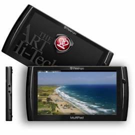 Benutzerhandbuch für Dotykovy Tablet Prestige PMP5070C