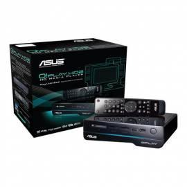 Bedienungsanleitung für Multimedia-Zentrums des ASUS O!Play HD2/1A/PAL/HDMI-HDMI Kabel + USB 3.0 (90-YTM63120-EA10MZ)