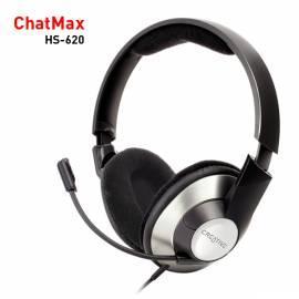 Headset CREATIVE LABS HS-620 (51EF0390AA002) Gebrauchsanweisung
