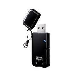 Handbuch für Soundkarte CREATIVE LABS Sound Blaster X-Fi Go! PRO (70SB129000002)