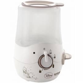 Bedienungsanleitung für Heizung Babys Flaschen TEFAL TD1100K0 Disney weiß/braun