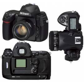 Nikon F6 Kamera - Anleitung