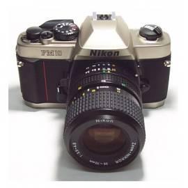 PDF-Handbuch downloadenKamera Nikon FM10