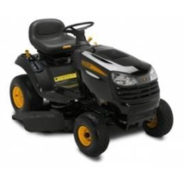 Traktor-Partner P 125107 SD - Anleitung