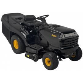Benutzerhandbuch für Traktor-Partner P 13592 RB
