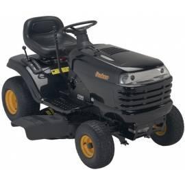 Bedienungsanleitung für Traktor Partner P 145107