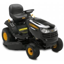 Bedienungshandbuch Traktor Partner P 180107 H