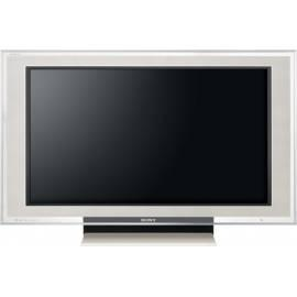Bedienungshandbuch Rahmen für eine TV Sony CRU46X1C, 46 X 3000, beige