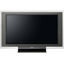 Handbuch für Rahmen für eine TV Sony CRU46X1TI, 46 X 3000, Mokka