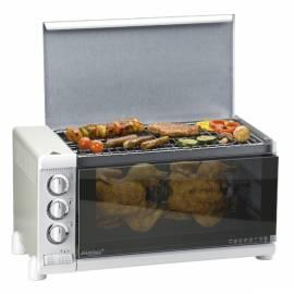 PDF-Handbuch downloadenTabletop oven STEBA G 80/31 c. 4