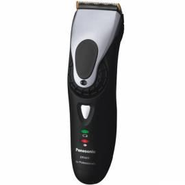Hair Clipper PANASONIC ER-1611-K803 schwarz Gebrauchsanweisung