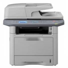 Drucker SAMSUNG SCX-4833FR (SCX-4833FR/SEE)