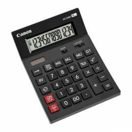 Benutzerhandbuch für Taschenrechner CANON AS-2400 (4585B001AA)