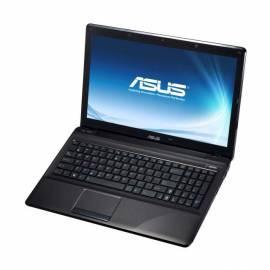 ASUS ASUS X52JC EX385D | 370M 500 GB 3 GB 15,6 i3 '' VGA - Anleitung