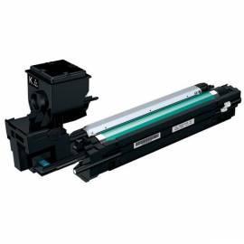 Bedienungsanleitung für Minolta Toner Black TNP-21 k für MC3730DN (3000 Seiten)