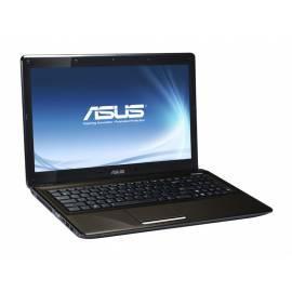 Benutzerhandbuch für ASUS K52F-EX939 | 15,6'' i3 350M 3GB 320GB