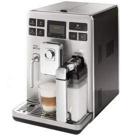 Service Manual Espresso PHILIPS Exprellia HD8854/09 schwarz