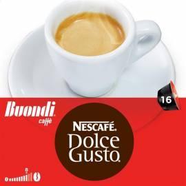 Service Manual Kapsel Espresso KRUPS BUONDI pro-16 Stück