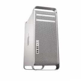 Bedienungshandbuch PC Mini APPLE Mac Pro zwei (Z0LG001Q5/cz)