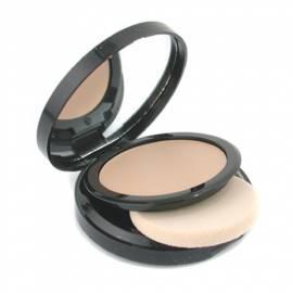 Kompakt Make-up für fettige Haut (ölfrei verdichtenden sogar beenden Compact Foundation)-Kombination 9 g-Schatten der warmen Elfenbein Gebrauchsanweisung