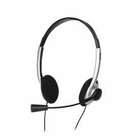Service Manual Headset SPEED LINK SL-8749-SSV schwarz