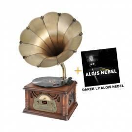 HYUNDAI Retro Gramophone RTCC 411 RIP Bedienungsanleitung