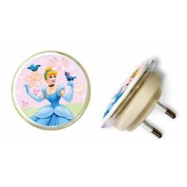 Prinzessin-Baby Nachtlicht (disney6743) Bedienungsanleitung
