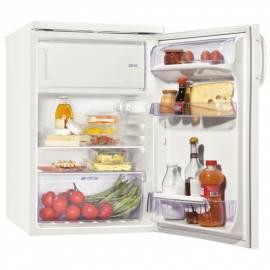 Kühlschrank ZANUSSI ZRG SW weiß 614 Bedienungsanleitung