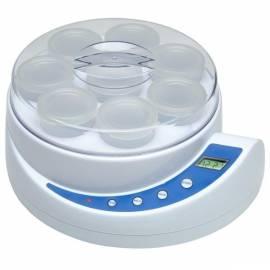 Joghurt Maker STEBA JM 1 weiß - Anleitung