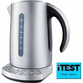 Benutzerhandbuch für Wasserkocher CATLER, 8010 Edelstahl