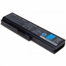 Benutzerhandbuch für Batterien für Laptops TOSHIBA A665 (PA3817U-1BRS)