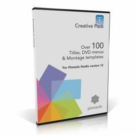 Benutzerhandbuch für Software PINNACLE Themes Creative Pack Vol. 1 (8202-26264-51)