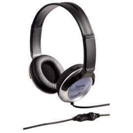 Benutzerhandbuch für Ein Headset HAMA SK-10 (51608)