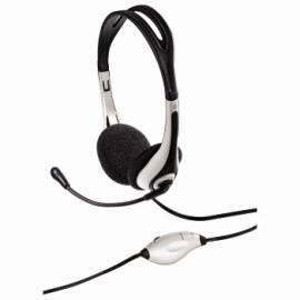 Datasheet HAMA Headset HS-250 (51616)