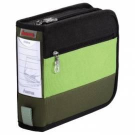 Box Na CD/DVD HAMA CD/DVD Office - Wallet 32 (84142) Gebrauchsanweisung