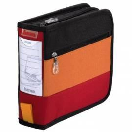 Box Na CD/DVD HAMA CD/DVD Office - Wallet 32 (84144)