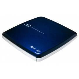 Datasheet Blu-Ray-Mechanika LG BP06LU (BP06LU10)