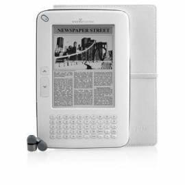 Benutzerhandbuch für Buchen Sie Leser ENERGY SISTEM 3050 E-Book-Reader 5