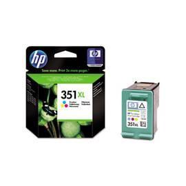 Tintenpatrone Xerox Officejet J5780, J5785, CB338EE #301, Farbe, Nr. 351XL, 14 ml, Blistr, O Bedienungsanleitung