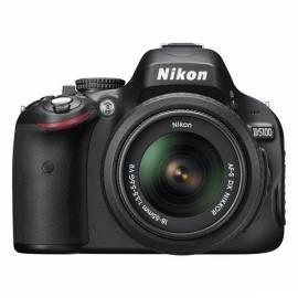 Digitalkamera NIKON D5100 - Anleitung