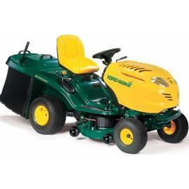 Traktor YARD-MAN HE 5175